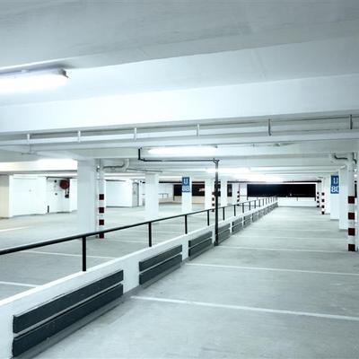 Iluminacion de aparcamientos con leds