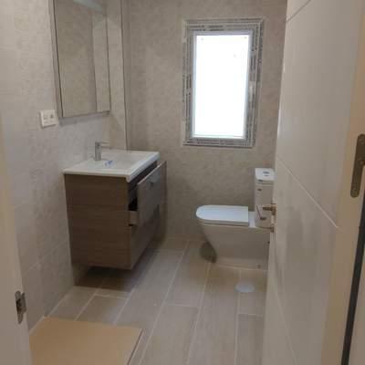 reforma de cuarto de baños