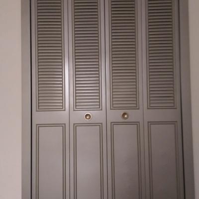 Frenta vestidor