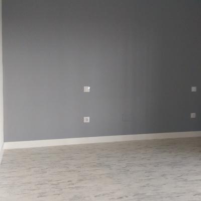 Dormitorio pral. cabecero oscuro