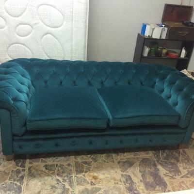 Sofa Cherterfield