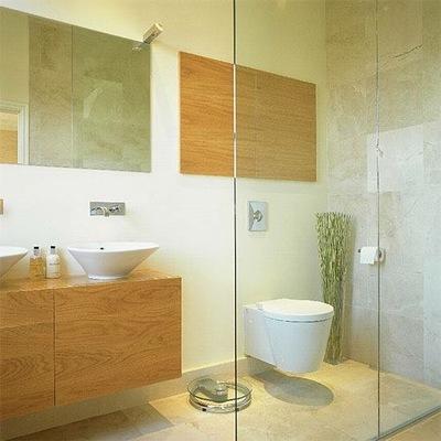 Diseño cuarto de baño