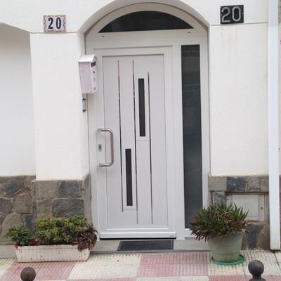 Combinaciones de puerta
