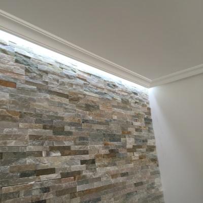 Iluminación led pared
