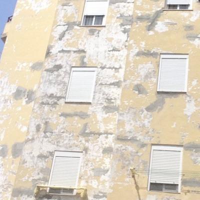 Rehabilitacion integral de fachadas