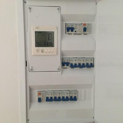 Instalación eléctrica (eficiencia energética)