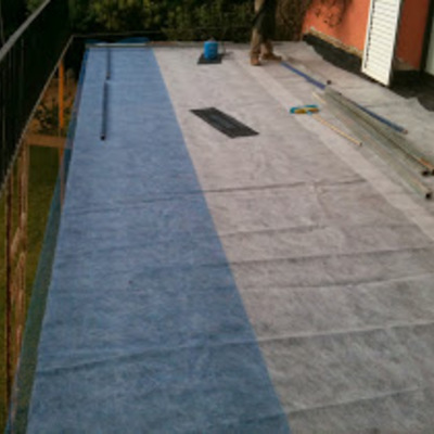 Impermeabilizacion de terrazas