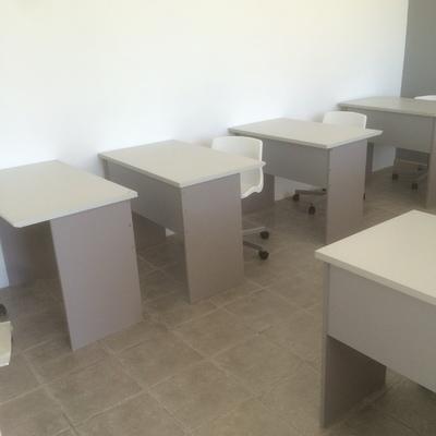 Mesas para aulas