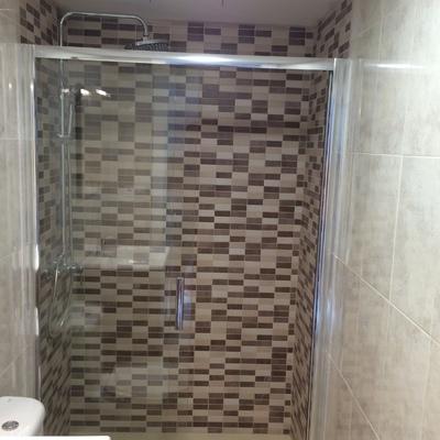 Banyera per dutxa