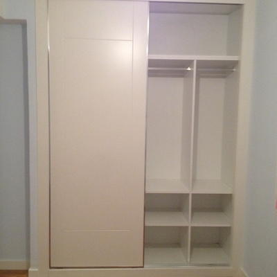 armario corredero
