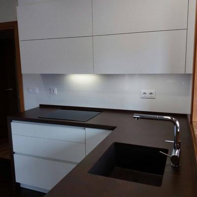 Reforma cocina en Madrid-2
