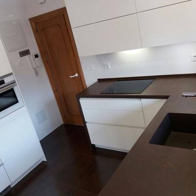 Reforma cocina en Madrid-6