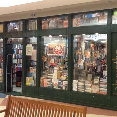 Libreria Labyrintho Brasil