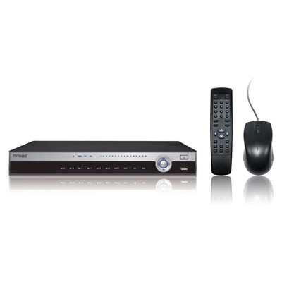 DVR para CCTV