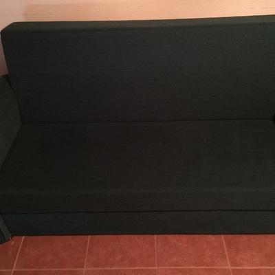 Sofá limpia