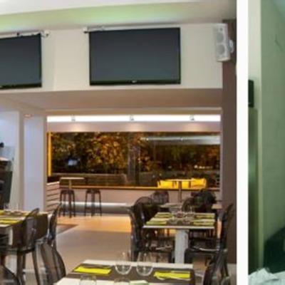 Reforma bar restaurante Valencia