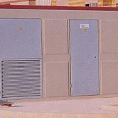 Instalación centros de transformación particulares según Reglamento Electrotécnico Alta Tensión y normas particulares Endesa.