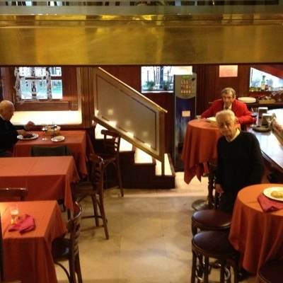 Restaurante El Fogón de Abad
