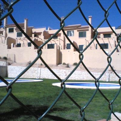 Urbanización Terra Moraira - Benitachel