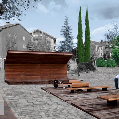 Proyecto Torrelodones