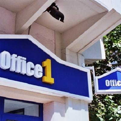 Imagen corporativa exterior Office 1