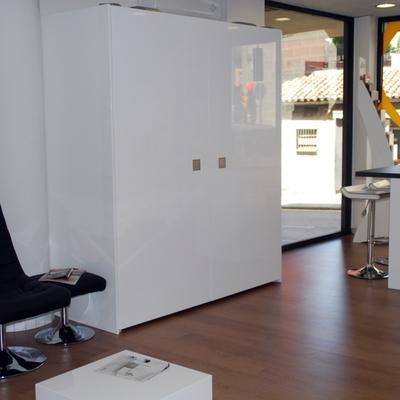 Imagen de showroom de bc80 en Manresa, c.Bruc, 80-82.