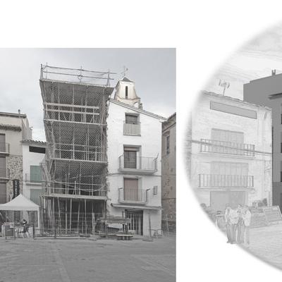 EN CONSTRUCCION VIVIENDA UNIFAMILIAR