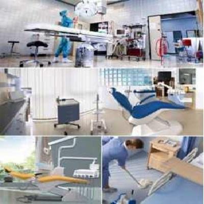 Limpieza Sanitaria