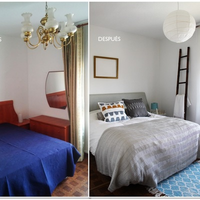 Home Staging Madrid