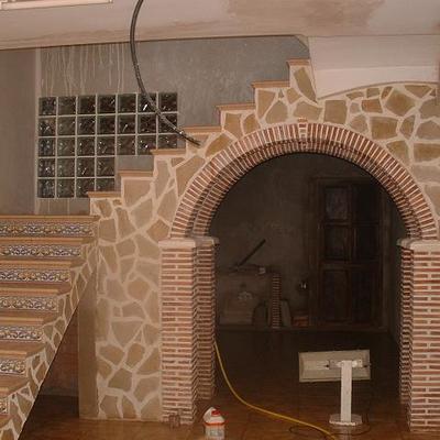 Restauración vivienda