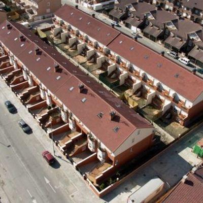 Urbanización Monteolivo