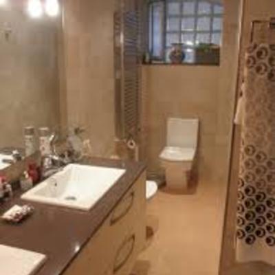 Optimización baño residencial