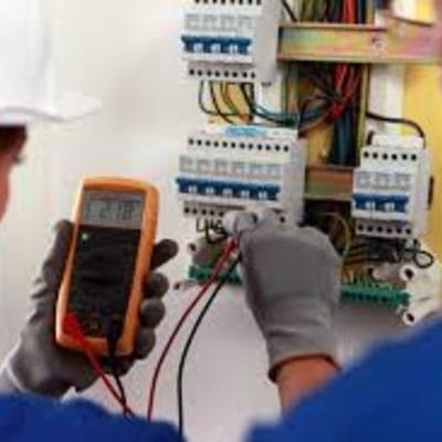 REPARACION AVERIA EN CUADRO ELECTRICO