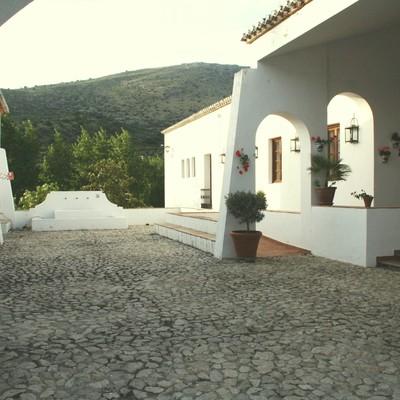 Villa Turística de Priego de Córdoba 10