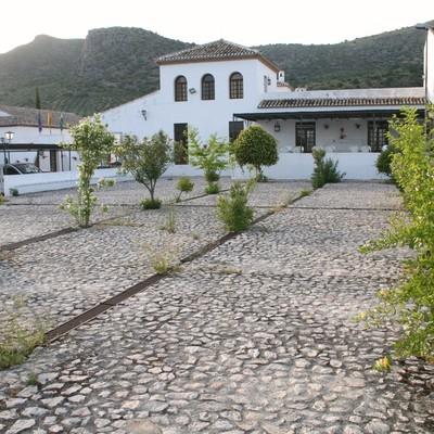 Villa Turística de Priego de Córdoba 11