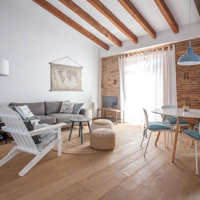 Loft acogedor en el centro de Valencia