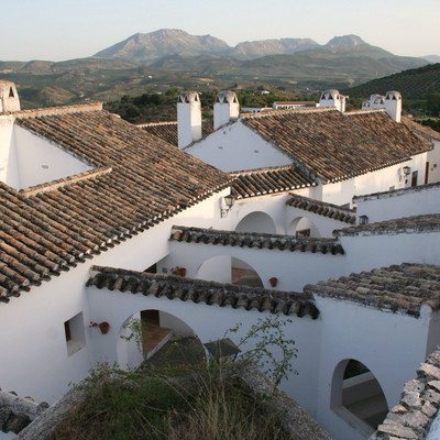 Villa Turística de Priego de Córdoba 3