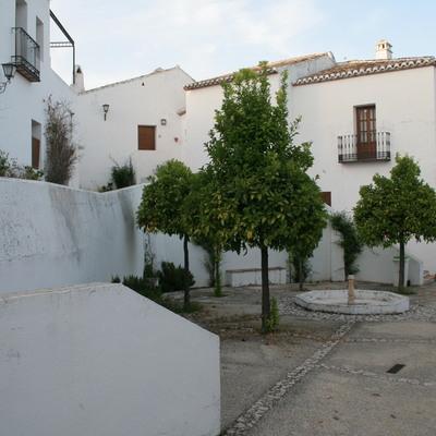 Villa Turística de Priego de Córdoba 4