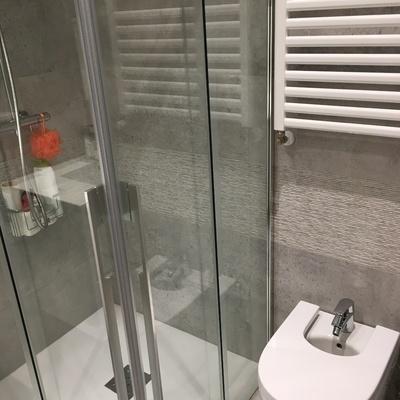baño baracaldo