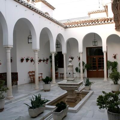 Villa Turística de Priego de Córdoba 7