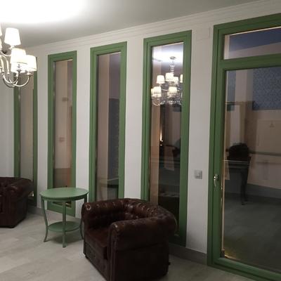 HOTEL BARRIO NUEVO EN LEBRIJA