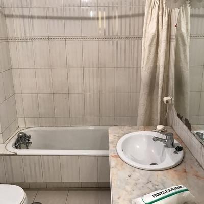 Cambio de baño