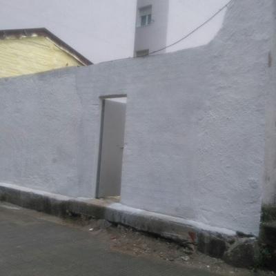 Derribo (Piedras Blancas)