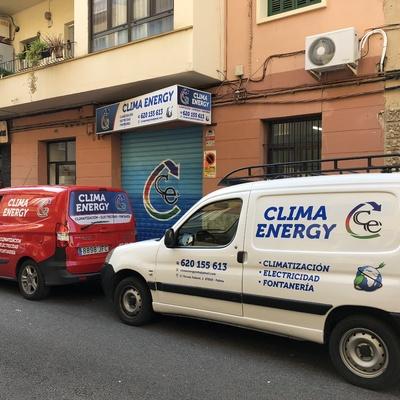 Clima Energy