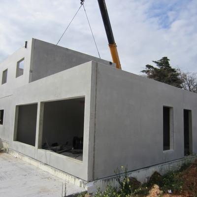 Construcción eficiente
