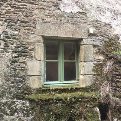 Estás pensando en reformar una casa en el campo?