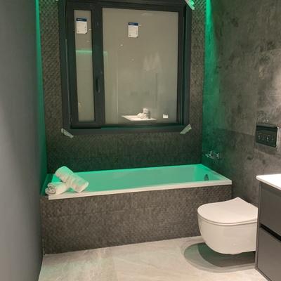 Baño Haussmart