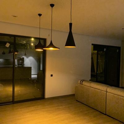 Luces Interiores
