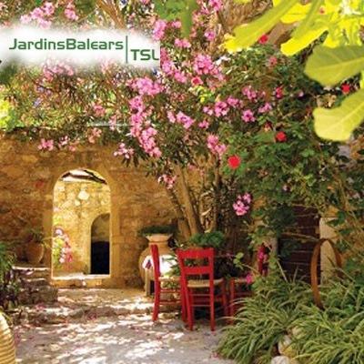 Jardin mallorquí