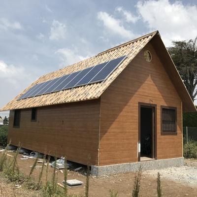 Energía solar Fotovoltaica autoconsumo